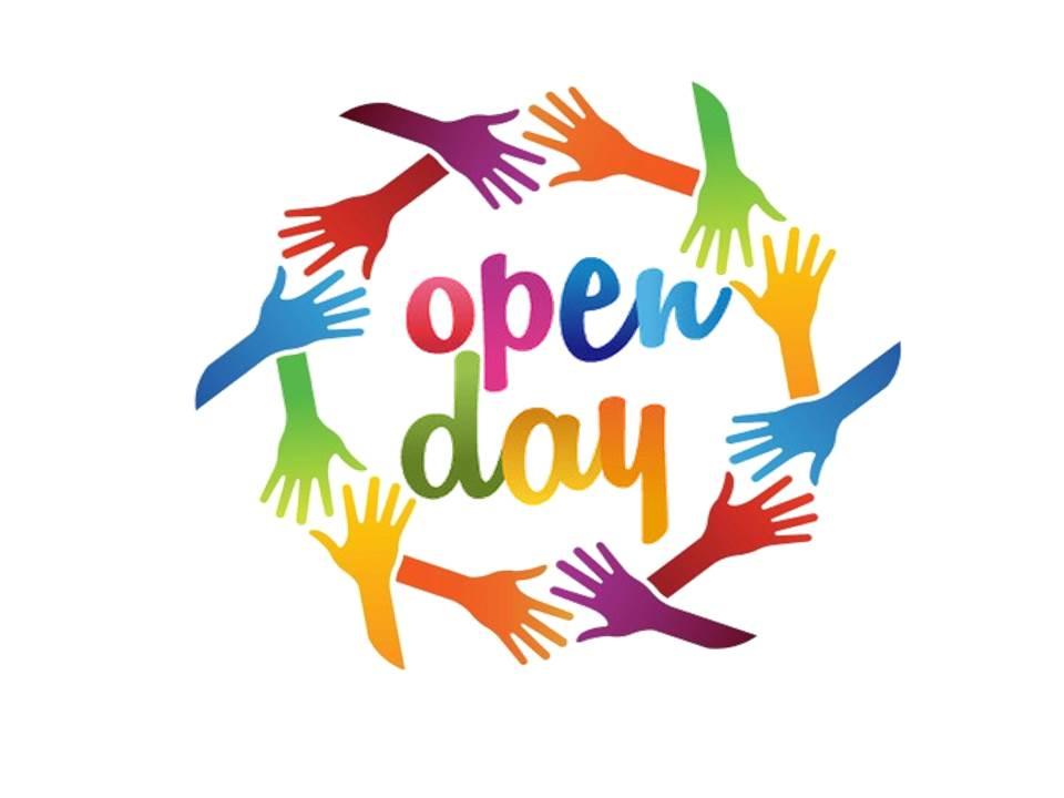 Open day Scuola Primaria-Plesso Morelli 18/01/2020-Percorsi