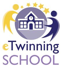 Certificato di Scuola eTwinning 2019-2020.